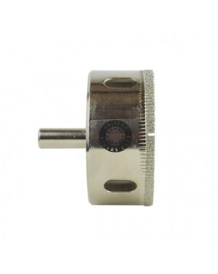 Scie cloche diamant Uniseal® 65mm