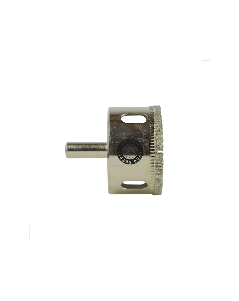 Diamond hole saw Uniseal® 52mm