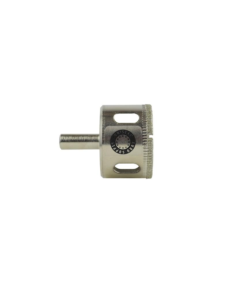 Scie cloche diamant Uniseal® 45mm