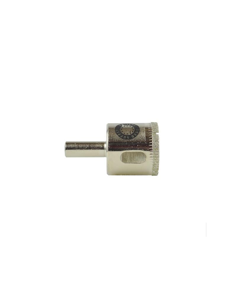 Diamond hole saw Uniseal® 32mm