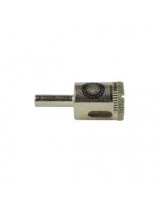 Diamond hole saw Uniseal® 25mm