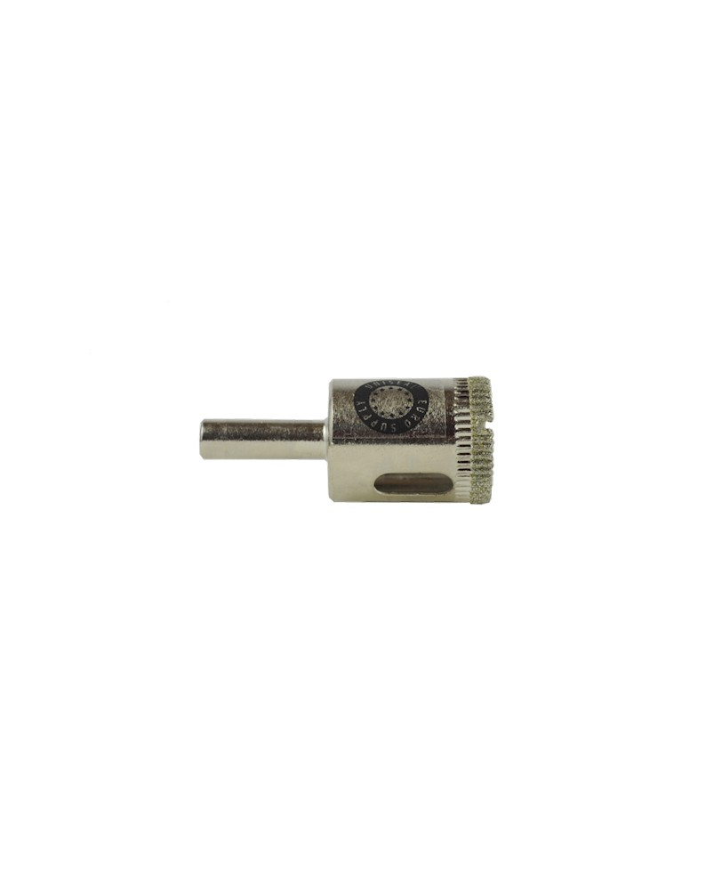 Scie cloche diamant Uniseal® 25mm
