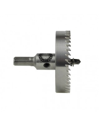 65mm Uniseal® HSS hole saw