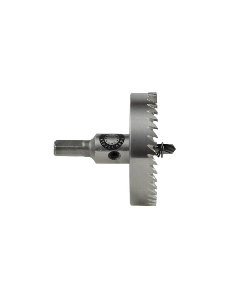 65mm Uniseal® HSS hole saw