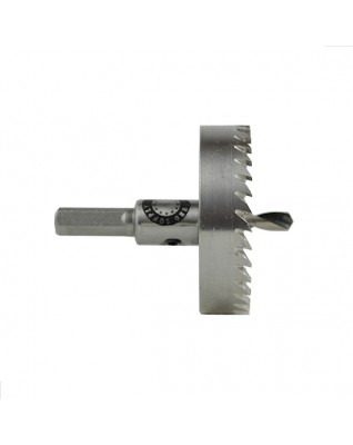 51mm Uniseal® HSS hole saw