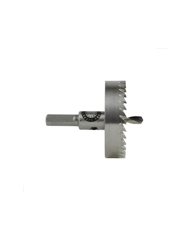 51mm Uniseal® HSS hole saw