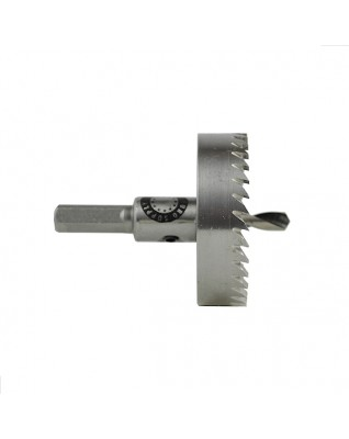 45mm Uniseal® HSS hole saw