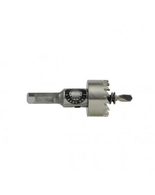 25mm Uniseal® HSS hole saw