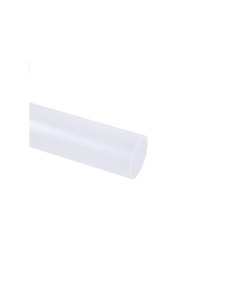 Clear PMMA pipe 32mm