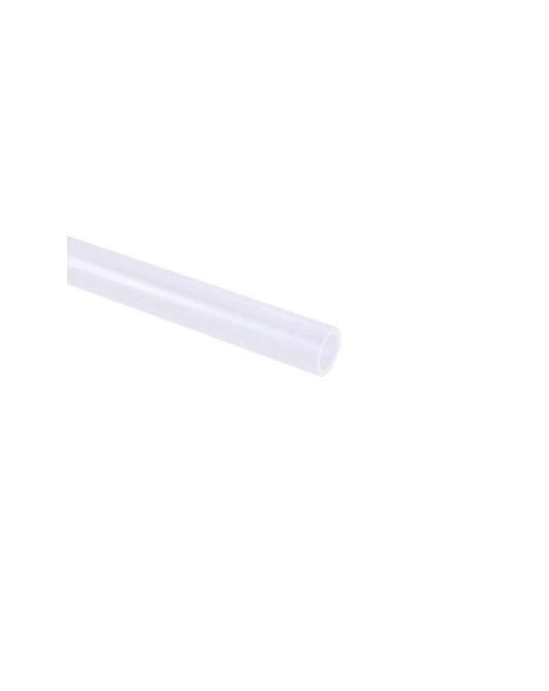 Clear PMMA pipe 16mm