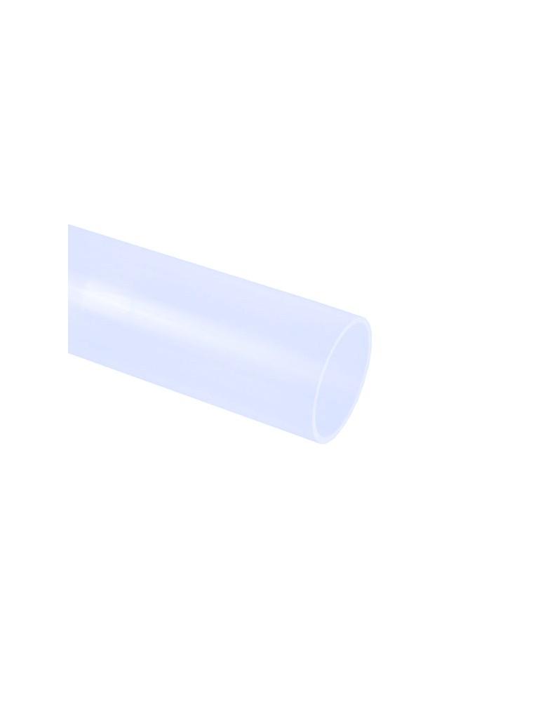 Clear PVC-U pipe 40mm